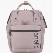 Сумка-рюкзак Anello middle (Светло-серый)
