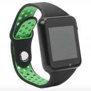 Умные часы Smart Watch C5 (Зеленые)