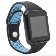 Умные часы Smart Watch C5 (Синие)