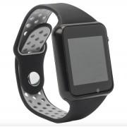 Умные часы Smart Watch C5 (Серые)