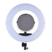 Кольцевая Лампа LED Soft Ring Light LC-16-II 38см