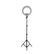Кольцевая лампа RL-14 36 см с пультом (Цветная)