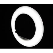 Кольцевая светодиодная лампа LED RING PRO YQ-480B 46 cм
