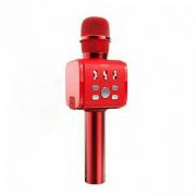 Микрофон Bluetooth Joyroom JR-MC3 (Красный)