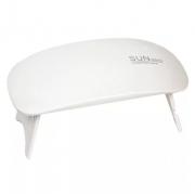 Профессиональная лампа SUN mini UV/LED, 6W (Белая)