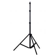 Штатив усиленный матовый 2,1 м для камеры (Черный)
