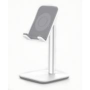 Универсальный телескопический держатель для телефона и планшета (Белый)