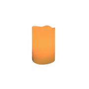 Свеча светодиодная LedCandle R- CD55R/G с ароматом