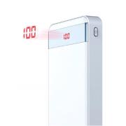 Портативное зарядное устройство Yoobao Power Bank M20Pro 20000 мАч (Голубой)