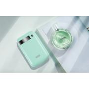 Портативный аккумулятор Power Bank XO PB56 8000 mAh (Зеленый)