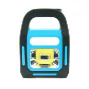 Светодиодный прожектор HB-9707B-2 (Синий)