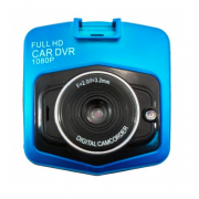 Видеорегистратор Vehicle Blackbox DVR (Синий)