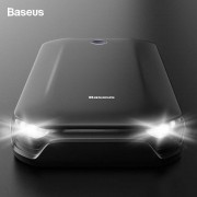 Стартер для автомобиля Baseus Super Energy Car Jump Starter 8000mAh (Черный)