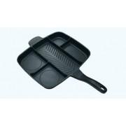 Сковорода на пять блюд Magic Pan TV-403
