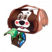 Сумка органайзер + игрушка для детей Snack Pets TV-287