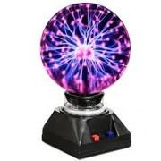 Светильник плазменный шар Plasma Light NL-005