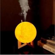 Ночник Луна с увлажнителем воздуха MX-08 Moon Lamp Humidifier