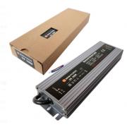 Блоки питания Алюминий IP67 Slim MR-12200 12V 16,75A 200W