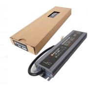 Блоки питания Алюминий IP67 Slim MR-12150 12V 12,5A 150W