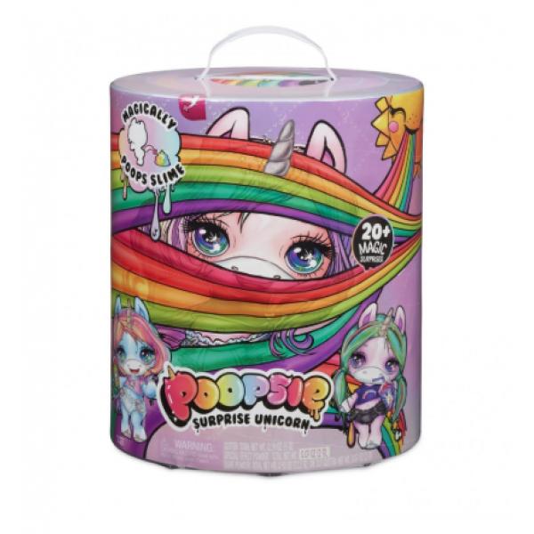 Игровой набор Poopsie Slime Unicorn Surprise
