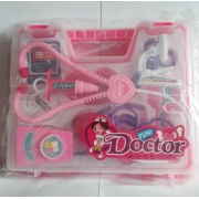 Чемоданчик доктора Fun Doctor