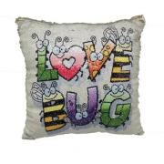 Подушка - антистресс Love Bug