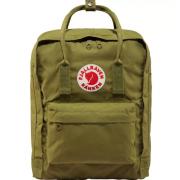 Рюкзак Fjallraven Kanken Сlassic (Армейский зеленый)