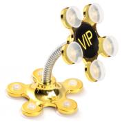 Держатель Magic Bracket на силиконовых присосках (Золотой)
