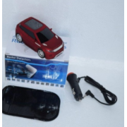 Детектор радиолокатора Land Rover (Красный)