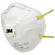 Респиратор 3M FFP2 8122 (Белый)