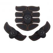 Миостимулятор Smart Fitness EMS Fit Boot Toning (Черный)