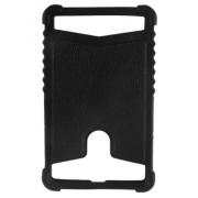 Универсальный чехол для планшета с диагональю 6 дюймов (Черный)