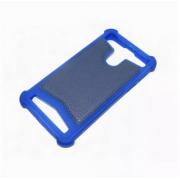 Универсальный чехол для планшета с диагональю 8 дюймов (Синий)