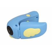 Детский фотоаппарат Kids Digital Camera (Голубой)