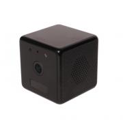 IP-камера Vesafe L2 c инфракрасным ночным видением (Черная)