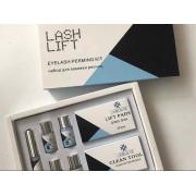 Набор материалов Lash Lift для завивки ресниц