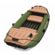 BW, BestWay, Надувная лодка 316х124 см без весел