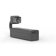 IP-камера видеонаблюдения с раздвижным корпусом (Черная)