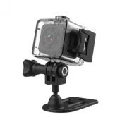 Мини-камера SQ29 WiFi + аквабокс (Черный)