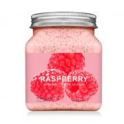 Скраб для тела и лица Pretty Cowry Raspberry с Малиной 350мл