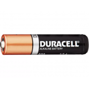 Батарейки Duracell Basic LR03-2BL AAA