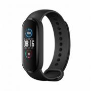 Фитнес-браслет Xiaomi Mi Band 5 (Черный)