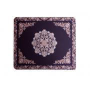 Коврик для мыши H8 Персидский ковер 03 25*29см (Сиреневый)