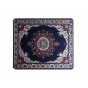Коврик для мыши H8 Персидский ковер 06 25*29см (Темно-синий)