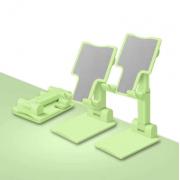 Подставка под телефон и планшет (Зеленая)