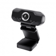 Веб-камера B3 с микрофоном (Черная)