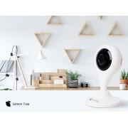 IP камера видеонаблюдения Lemon tree x1 (Белая)