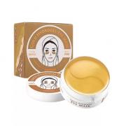 Гидрогелевые патчи Shangpree Gold Hydrogel Eye Mask