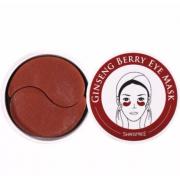 Гидрогелевые патчи Shangpree Ginsening Berry Eye Mask