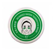 Гидрогелевые патчи для кожи вокруг глаз YaZe Seaweed Water Tender Eye Mask 60 шт
